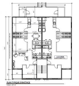 etage 2145 boul Tracy Sorel-Tracy